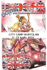 city camp n